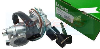 Lemark LFS020 Radiator Fan Switch Replaces BHM7287,URP1126,71276009,LVRF341,