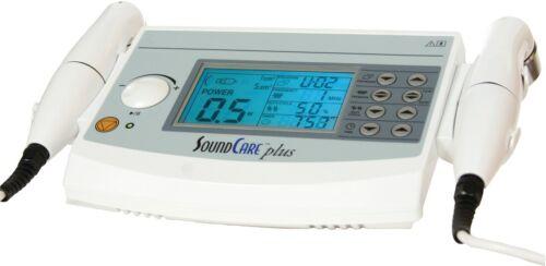 SoundCare Plus Professional Ultrasound Device
