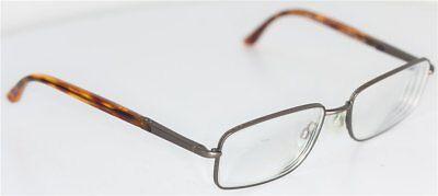 Giorgio Armani AR5006 3006 Frames of Life Brille Braun glasses lunettes FASSUNG