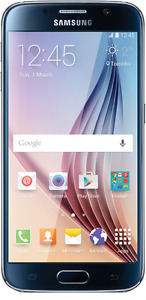 samsung S6 neeat and works perfectly