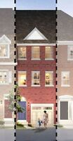 Victoria Common - Spacious Townhome by Losani - Lot 189