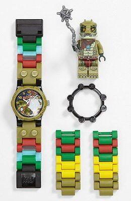 Lego Chima Crawley Watch