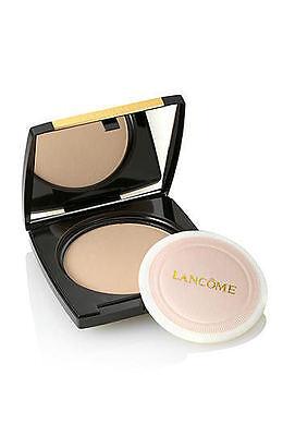 Lancome Dual Finish .67 oz / 19 g Multi-Tasking Powder Foundation Matte Buff II
