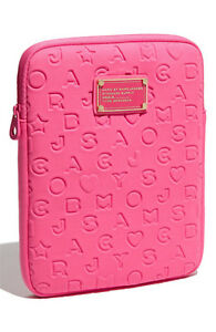 Marc by Marc Jacobs iPad Sleeve Case
