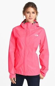 Pink NorthFace Jacket (M)