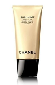 CHANEL SUBLIMAGE COMFORT CLEANSER NEW NOT OPENED St. John's Newfoundland image 2
