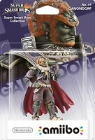 2 Ganondorf Amiibo BNIB For $20 Each