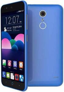 Brand New Unlocked ZTE 4G Android 4.4.4 Mobile Phone Bundoora Banyule Area Preview