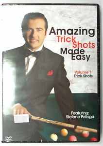 Amazing-Trick-Shots-by-Stefano-Pelinga-DVD-vol-1