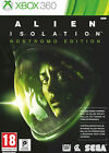 Video Games Alien Isolation