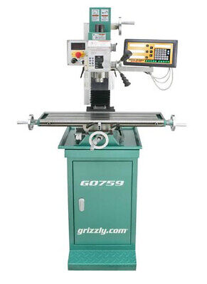 Grizzly G0704 G0759 Drill Mill Heavy Duty Leveling Base