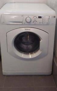 excellent ITALY MADE Ariston 7.5KG Washing MachineCAN DELIVERY Abbotsford Yarra Area Preview