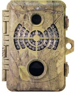 Spypoint HD7 Infrared  Trail Camera