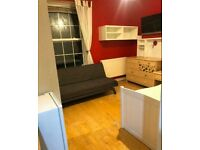 Double Room to Rent in a Shared Flat at Bramwell House, Harper Road, Southwark SE1