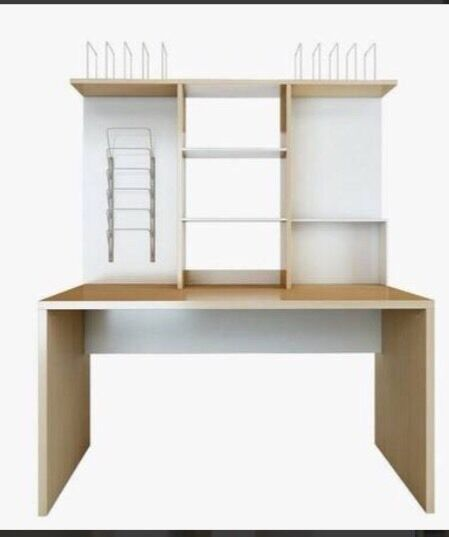 Ikea Mikael Workstation Desk
