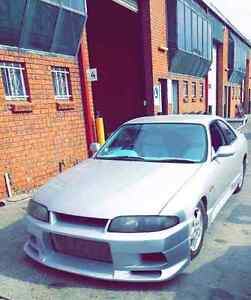 R33 gtst series 1.5 for sale Sydney City Inner Sydney Preview
