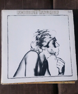 Robert Palmer double pack lp