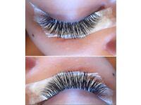 Classic Eyelashes / Lashes £25 ONLY