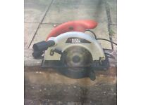 Black&Decker Circular Saw CD601