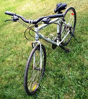 Miele Veneto Hybrid Road bike, 24 speed