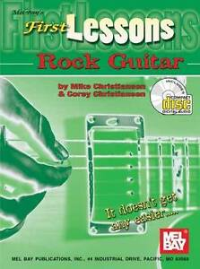 First-Lessons-Rock-Guitar-Book-CD-Set-by-Christiansen
