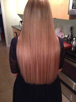 Mobile Affordable Hair Extensions