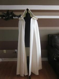 Bridal capes for sale Cambridge Kitchener Area image 1
