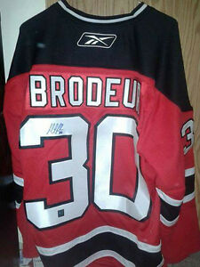 AUTOGRAPHED JERSEY MYSTERY BAGS WITH 2 SIGNED JERSEYS Edmonton Edmonton Area image 2