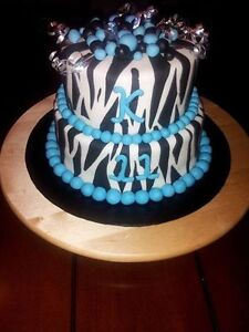 I would love to create something sweet for your special event!! Kingston Kingston Area image 8