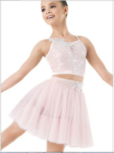 Dance Costumes- Prices and Sizes as listed