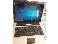 HP Laptop Compaq 6720s with windows 10