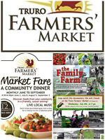 Market Fare Community Dinner & Free Film Viewing