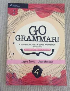 Go Grammar! Mosman Park Cottesloe Area Preview