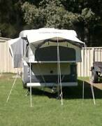 2004 COROMAL SILHOUTTE OFF ROAD CAMPERVAN PS451 - READY TO GO! Morisset Lake Macquarie Area Preview