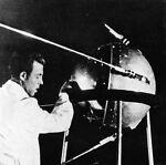 Fantastic Vintage from 1957sputnik
