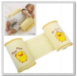 Baby adjustable sleep positioner