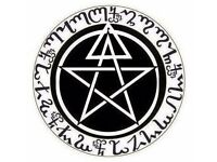 Psychic Tarot Readings by Master Occultist