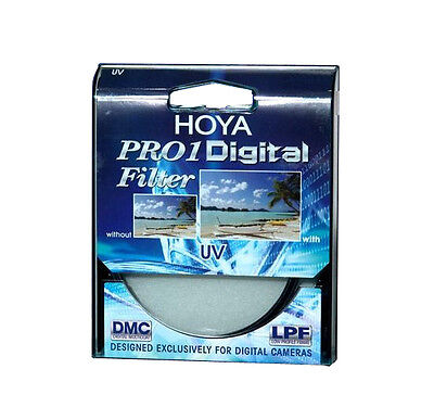 Hoya 72mm 72 Mm Pro1 Digital Uv Lens Filter Pro 1 D 1d Pro1d Dmc Multi-coated