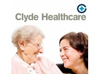 Home Care Workers – East Renfrewshire