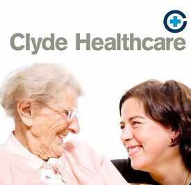 Home Care Workers - Renfrewshire
