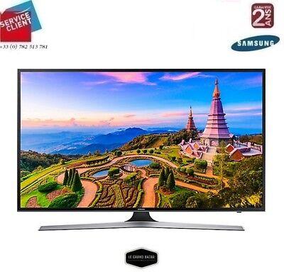 "Samsung UE49MU6105 ‑  TV LED - 4K Ultra HD - 49"" - Garantie 2ans"