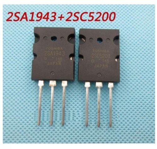 5pcs 2SA970GR 2S970 A970 TRANSISTOR 2SA970-GR New