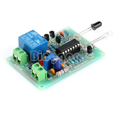 Neu Infrared Proximity Switch DIY Kit Automatic faucet Control Switch Modul