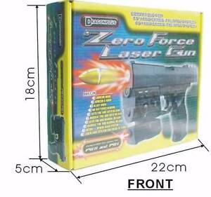 PS2/PSone laser-targeting and recoil light  Brand NEW Burwood East Whitehorse Area Preview