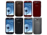 Samsung Galaxy S3, 16GB, NEW, Boxed, Unlocked