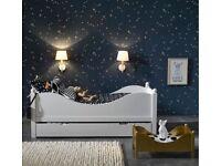 Baladin Junior Bed + Underbed Drawer + matress