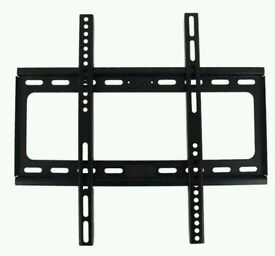 "26"" - 55"" inch Slim TV Bracket Wall Mount For TV LCD LED Plasma"