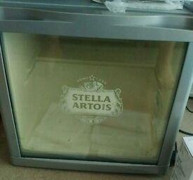 Drinks chiller/small fridge