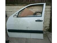 VW Caddy/Seat Inca mk2 passenger door