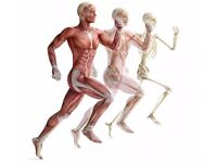 Sports & Remedial Massage - at my studio or mobile (London zones 1-2)